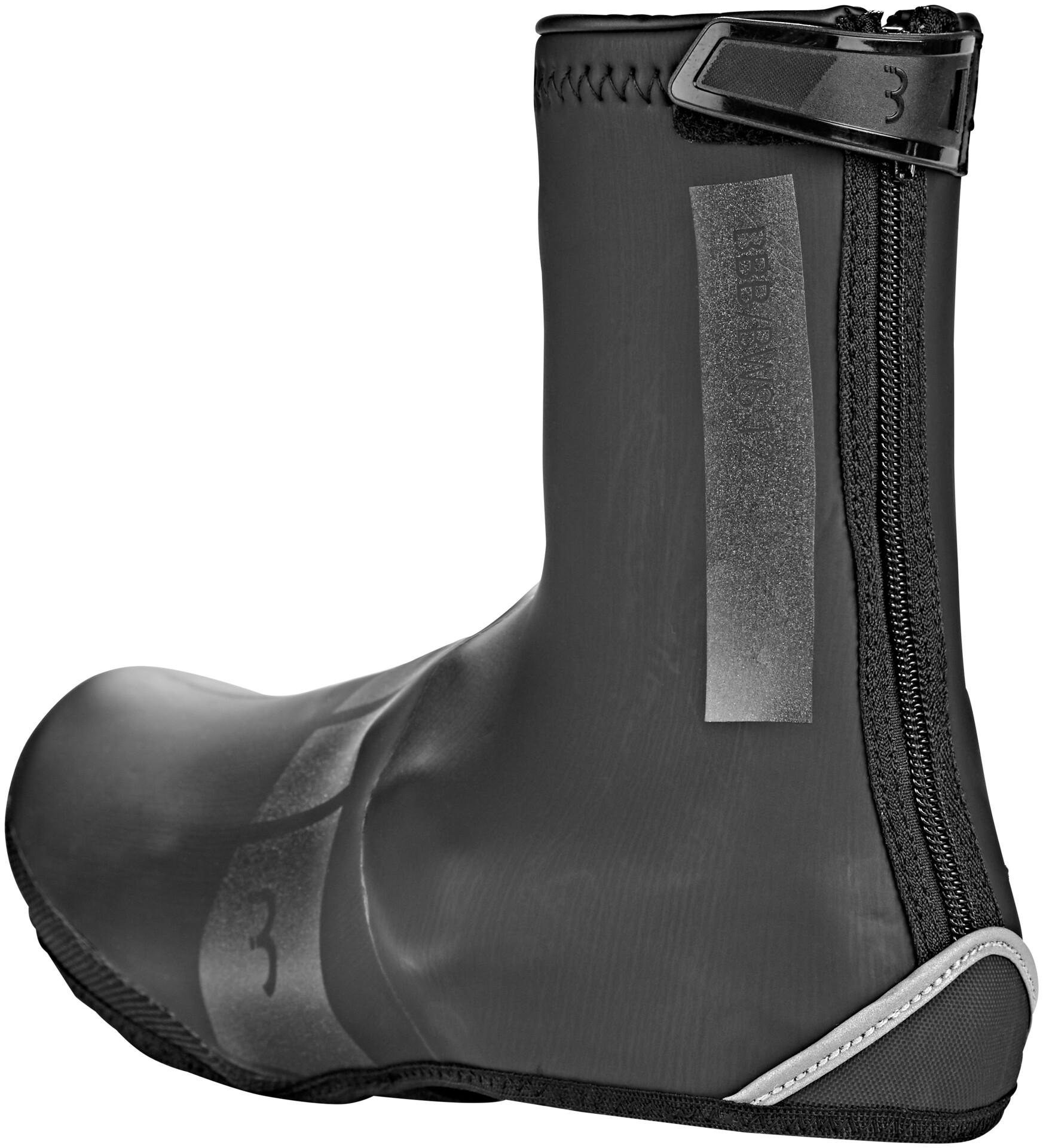 BBB UltraWear BWS 12 Skoovertræk, black